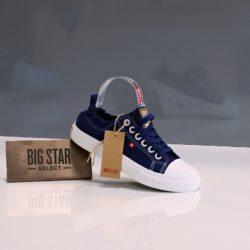 BIG STAR boty