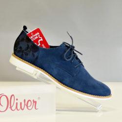 s.Oliver boty