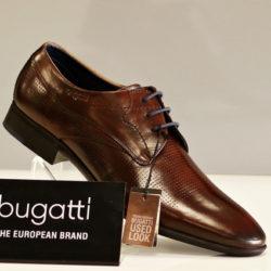 Bugatti boty